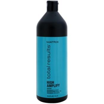 Matrix Total Results High Amplify proteinový šampon pro objem 1000 ml
