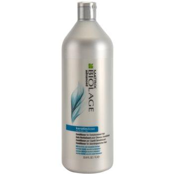 Matrix Biolage Advanced Keratindose кондиціонер для чутливого волосся