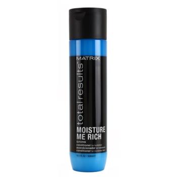 Matrix Total Results Moisture Me Rich balsam hidratant cu glicerina