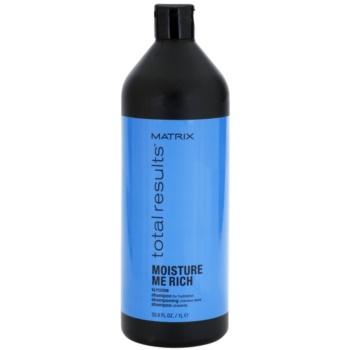Matrix Total Results Moisture Me Rich sampon hidratant cu glicerina