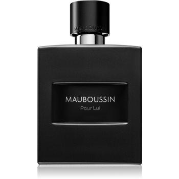 Mauboussin Pour Lui In Black Eau de Parfum pentru bãrba?i imagine produs