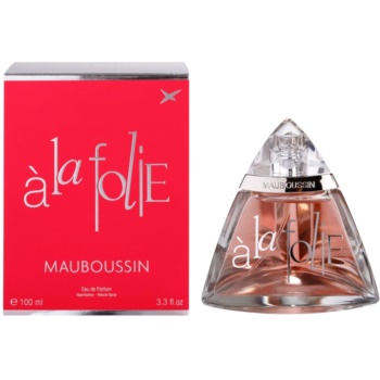Mauboussin A la Folie Eau de Parfum pentru femei