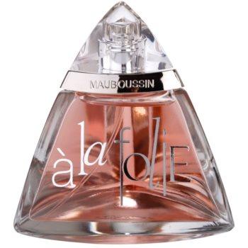 Mauboussin A la Folie Eau de Parfum para mulheres 2