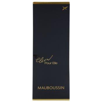 Mauboussin Mauboussin Elixir Pour Elle Eau de Parfum für Damen 4