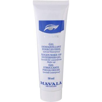 Mavala Eye Lite preparat do demakijażu wodoodpornego oczu