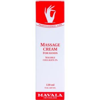 Mavala Hand Care Massagecreme für die Hände 2