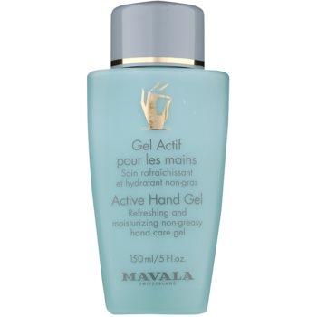 Mavala Hand Care освежаващ гел за ръце
