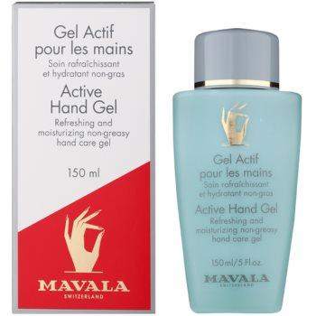 Mavala Hand Care erfrischendes Balsam für die Hände 1