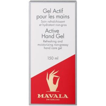 Mavala Hand Care erfrischendes Balsam für die Hände 2