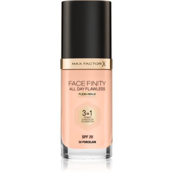 Max Factor Facefinity All Day Flawless make up 3 in 1