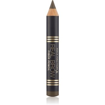 Max Factor Real Brow Fiber Pencil creion pentru sprancene