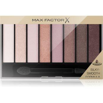 Max Factor Masterpiece Nude Palette paleta farduri de ochi imagine produs