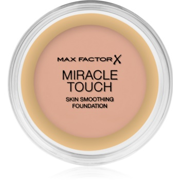 Fotografie Max Factor Miracle Touch make-up pro všechny typy pleti odstín 55 Blushing Beige 11,5 g