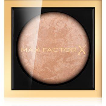Max Factor Creme Bronzer Bronzer Farbton 05 Light Gold
