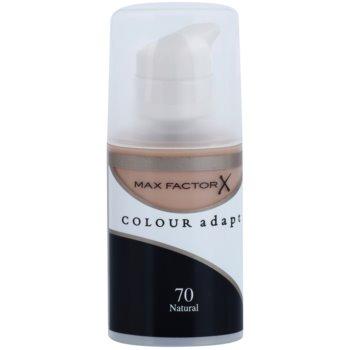 Max Factor Colour Adapt tekutý make-up 1