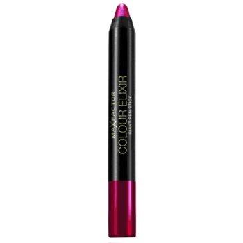 Max Factor Colour Elixir помада-олівець