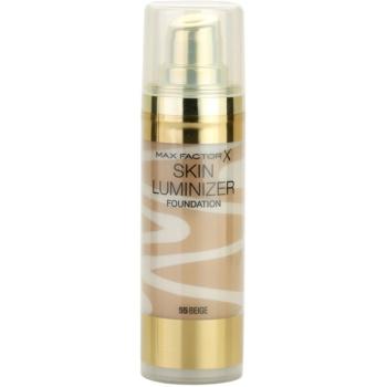 Max Factor Skin Luminizer make-up pentru luminozitate