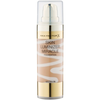 Max Factor Skin Luminizer make-up pentru luminozitate