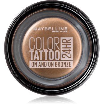 Maybelline Color Tattoo eyeliner-gel imagine produs
