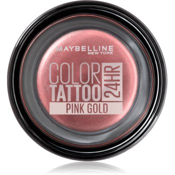 Maybelline Color Tattoo eyeliner-gel imagine produs