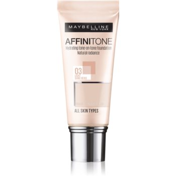Maybelline Affinitone make up hidratant imagine produs
