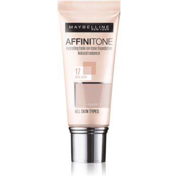 Maybelline Affinitone make up hidratant imagine produs