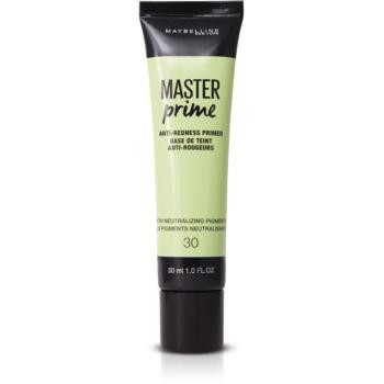 Maybelline Master Prime baza impotriva inrosirii