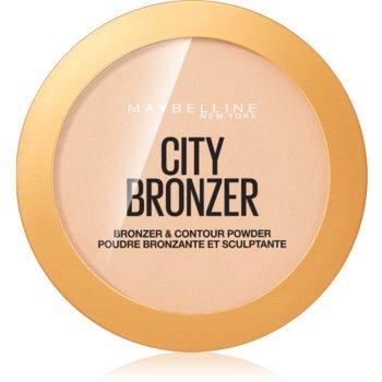 Maybelline City Bronzer