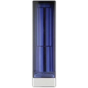 Maybelline Color Sensational Loaded Bold batom com efeito matificante 1