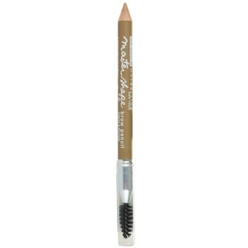 Fotografie Maybelline Master Shape tužka na obočí odstín 250 Blonde 0,6 g