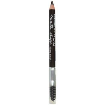 Fotografie Maybelline Master Shape tužka na obočí odstín 260 Deep Brown 0,6 g