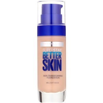 Maybelline SuperStay Better Skin make-up SPF 15