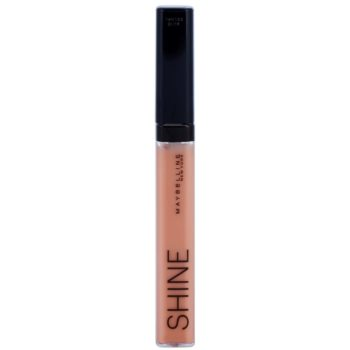 Maybelline LipStudio Shine блиск для губ з блиском 1