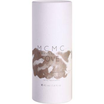 MCMC Fragrances Love Eau de Parfum für Damen 4