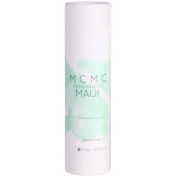 MCMC Fragrances Maui парфумована олійка для жінок 4