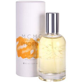 MCMC Fragrances Phoenix Eau de Parfum für Damen 1