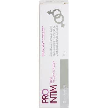 MEDICPROGRESS ProIntim crema calmanta si regeneratoare pentru partile intime 3