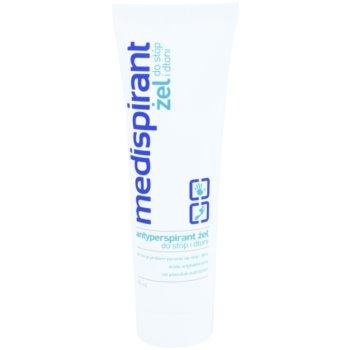 Medispirant Antiperspirant гель для рук та ніг від надмірного потовиділення