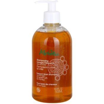 Melvita Hair vlasový šampon s esenciálními oleji