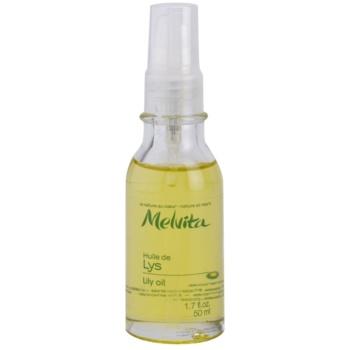 Melvita Huiles de Beauté Lys aufhellendes Schutzöl für Hände und Gesicht