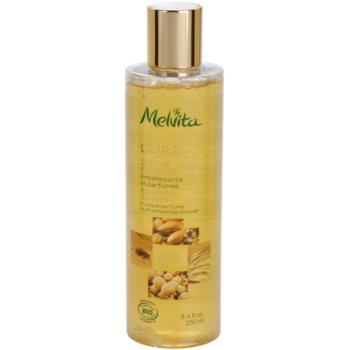 Melvita L'Or Bio gel de duche