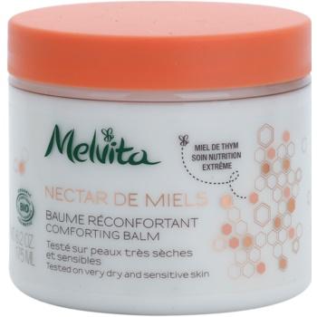 Melvita Nectar de Miels заспокоюючий бальзам для тіла