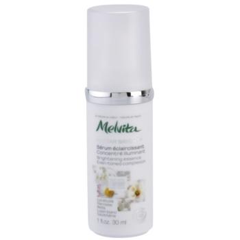 Melvita Nectar Bright ser pentru o piele mai luminoasa