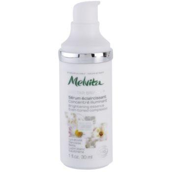 Melvita Nectar Bright Serum zur Verjüngung der Gesichtshaut 1