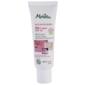 Melvita Nectar de Roses crema BB SPF 15