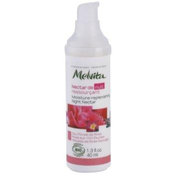 Melvita Nectar de Roses nočni vlažilni serum s pomlajevalnim učinkom 1