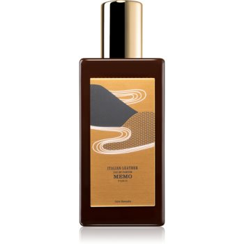 Memo Italian Leather Eau de Parfum unisex