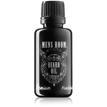Mens Room The Alps ulei pentru barba