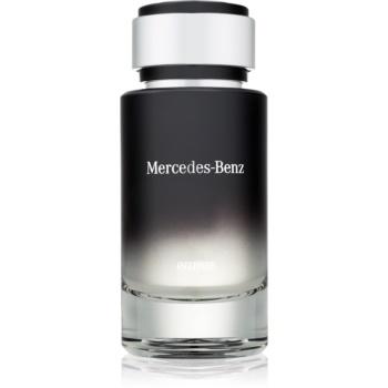 Fotografie Mercedes-Benz For Men Intense toaletní voda pro muže 120 ml