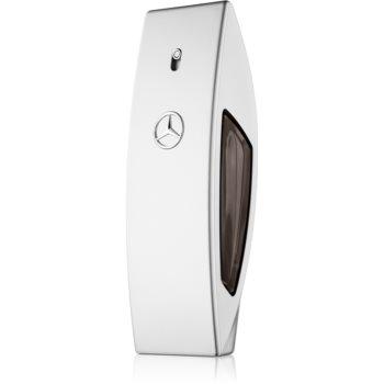 Mercedes-Benz Club Eau de Toilette pentru bărbați
